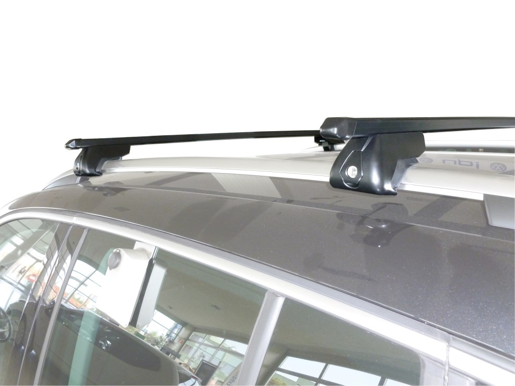 Graham Goode Leisure Vauxhall Zafira Roof Rack Bars