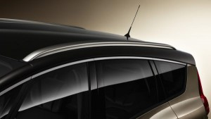 renault grand scenic 2017 roof rails