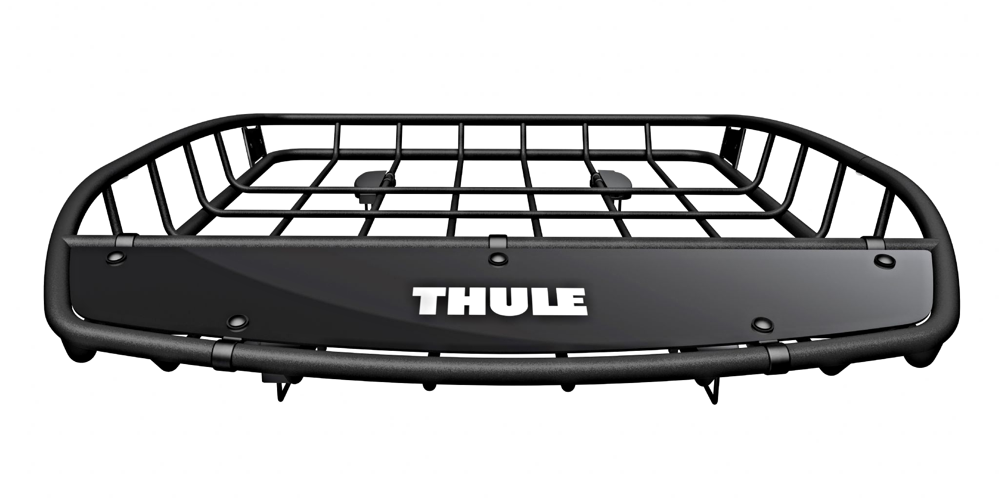 Thule 859 Canyon Xt Basket Roof Rack Mount Cargo Luggage
