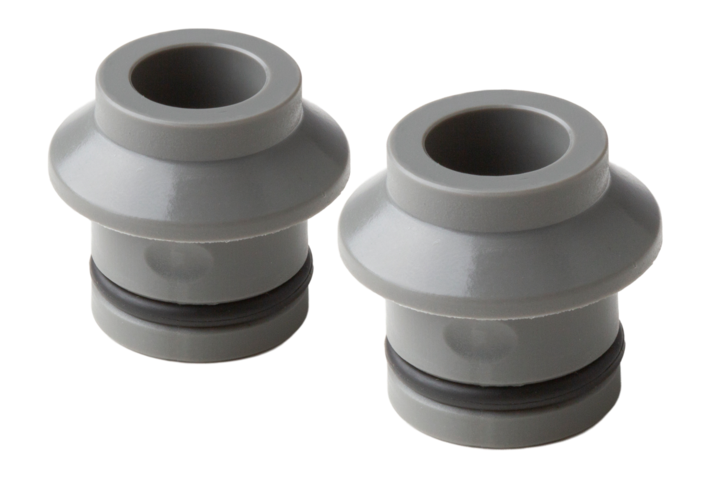 SeaSucker 12mm Thru-Axel Bungs Plugs | HUSKE Mount