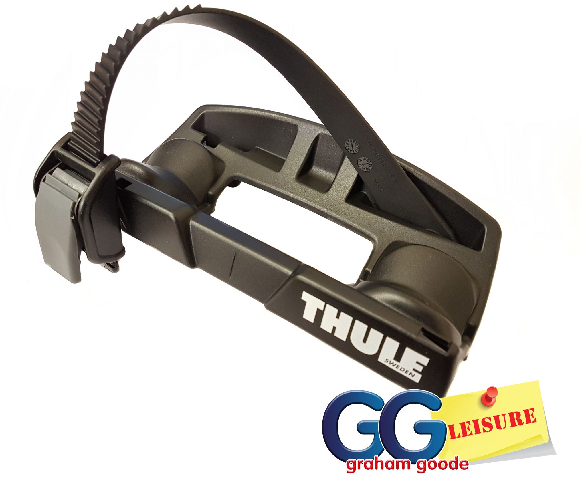 THULE 598 BIKE CARRIER LEICESTER | THULE SPARE PARTS LEICESTER | THULE PRO  RIDE WHEEL TRAY